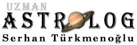 Uzman Astrolog - Serhan Türkmenoğlu